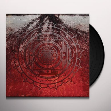 Mouth Of The Architect PATH OF EIGHT Vinyl Record