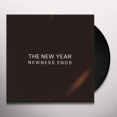 NEWNESS ENDS Vinyl Record