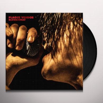Plague Vendor BLOODSWEAT Vinyl Record