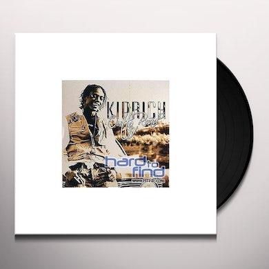 Kiprich OUTTA ROAD Vinyl Record