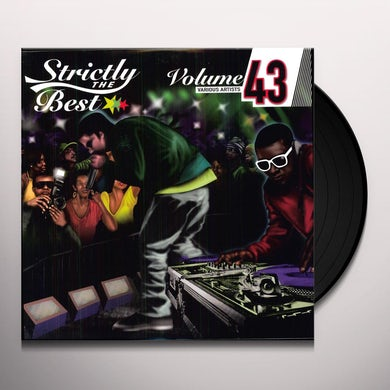 STRICTLY THE BEST 43 / VARIOUS Vinyl Record