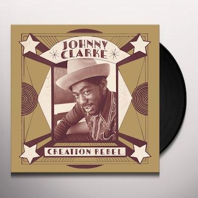 CREATION REBEL Vinyl Record