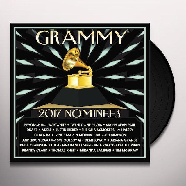 2017 Grammy Nominees / Various