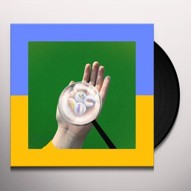 CLOSE IT QUIETLY Vinyl Record