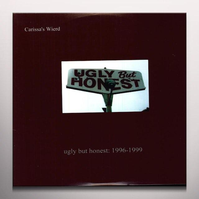 Carissa's Wierd UGLY BUT HONEST Vinyl Record