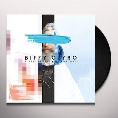 Biffy Clyro A Celebration Of Endings Vinyl Record