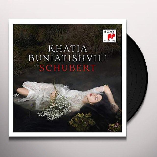 Schubert / Buniatishvili