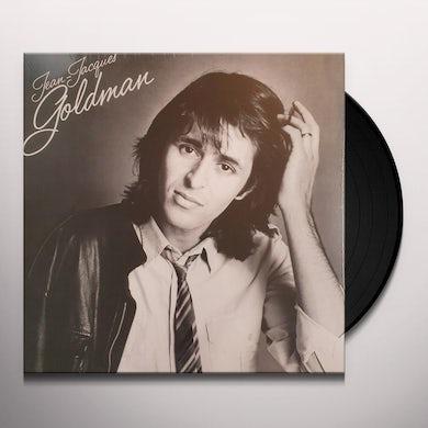 Jean-Jacques Goldman MINORITAIRE Vinyl Record