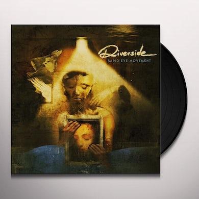 Riverside RAPID EYE MOVEMENT Vinyl Record
