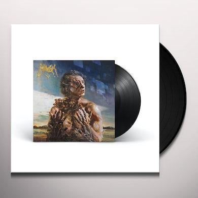Havok V Vinyl Record