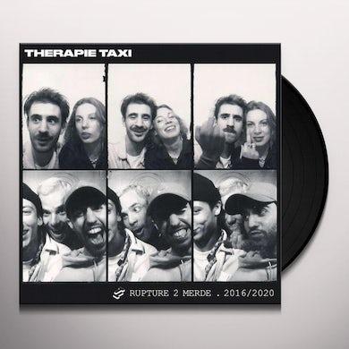 RUPTURE 2 MERDE Vinyl Record