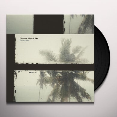 DISTANCE LIGHT & SKY GOLD COAST Vinyl Record