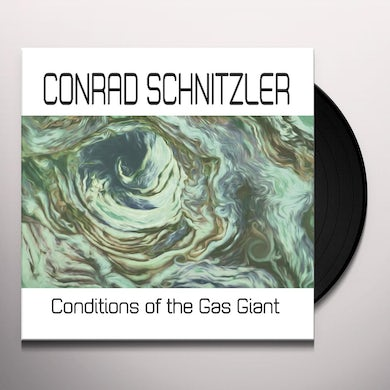CONDITIONS OF THE GAS GIANT Vinyl Record