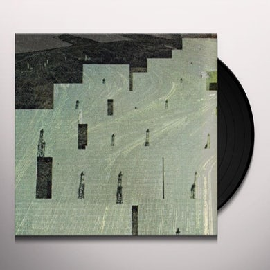 Petrels ALL THINGS IN COMMON Vinyl Record