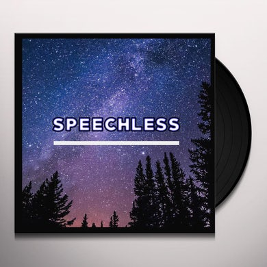 Speechless Vinyl Record