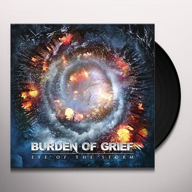 Burden of Grief