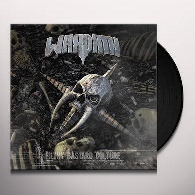 FILTHY BASTARD CULTURE Vinyl Record