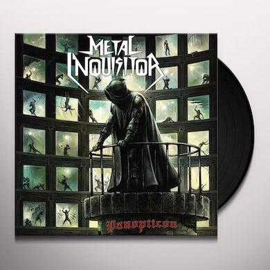 PANOPTICON Vinyl Record