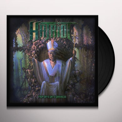 FROM DAYS UNTO DARKNESS Vinyl Record