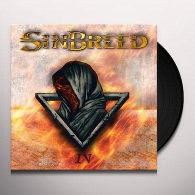 Sinbreed IV Vinyl Record