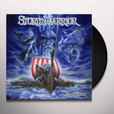 Stormwarrior NORSEMEN Vinyl Record