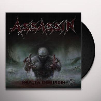 Assassin BESTIA IMMUNDIS Vinyl Record