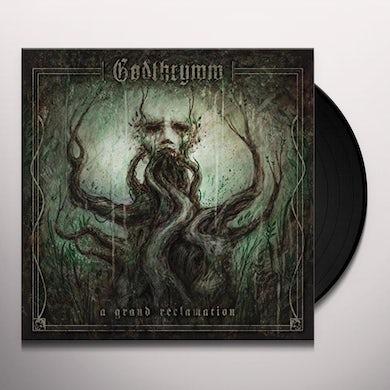 Godthrymm GRAND RECLAMATION Vinyl Record