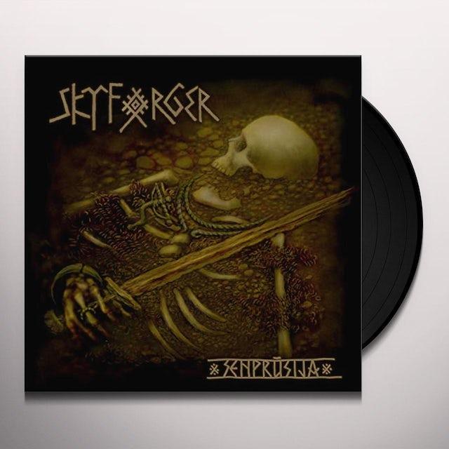 Skyforger SENPRUSIJA Vinyl Record