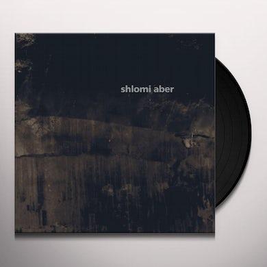 Shlomi Aber UNDER TWO WORLDS Vinyl Record