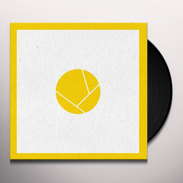 Eagles & Butterflies ARPEGGIATOR Vinyl Record