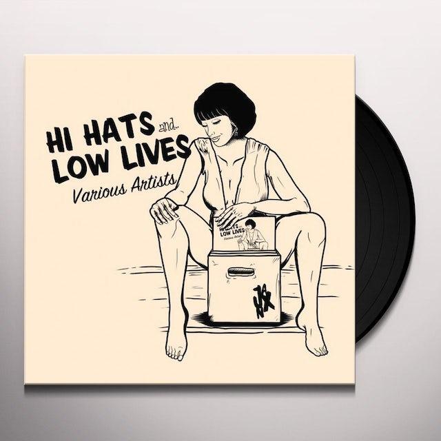 Hi Hats & Low Lives / Various