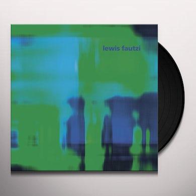 Lewis Fautzi DEGREES Vinyl Record