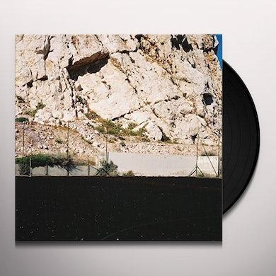 Tolga Fidan LONE Vinyl Record