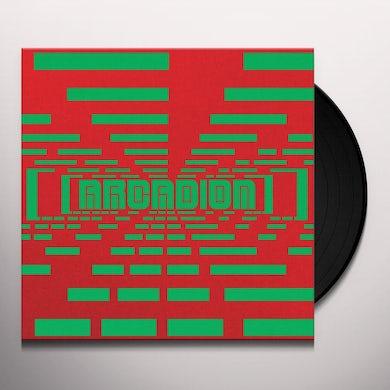 Arcadion FLY VISION Vinyl Record