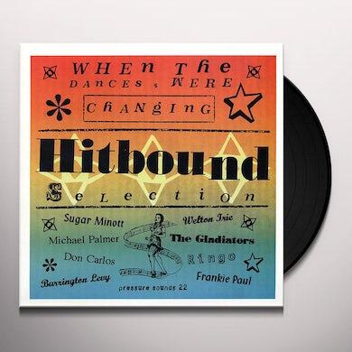 HITBOUND SELECTION / VARIOUS Vinyl Record