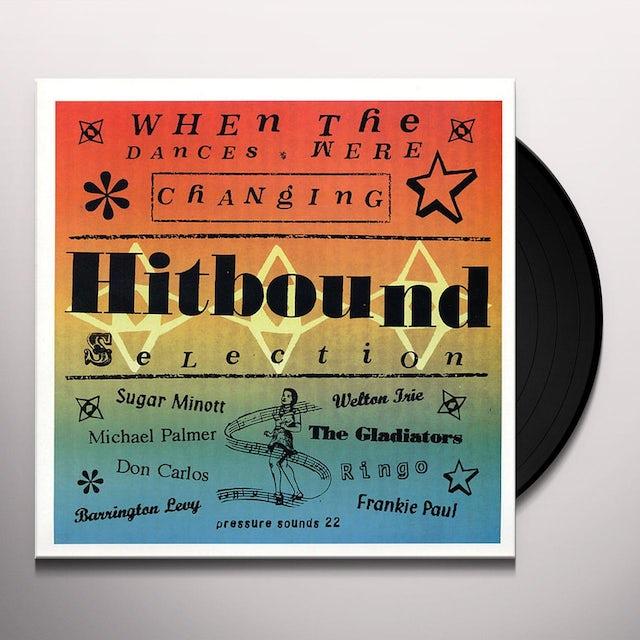 Hitbound Selection / Various