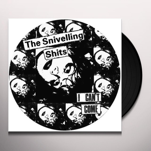 Snivelling Shits