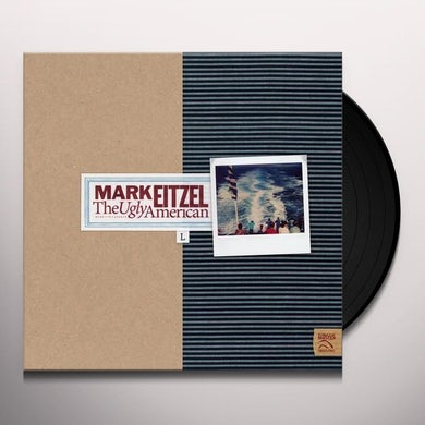 UGLY AMERICAN Vinyl Record
