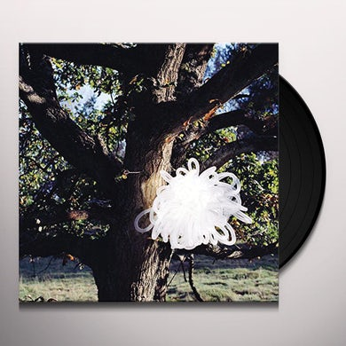 Gacha Bakradze RESTLESS Vinyl Record