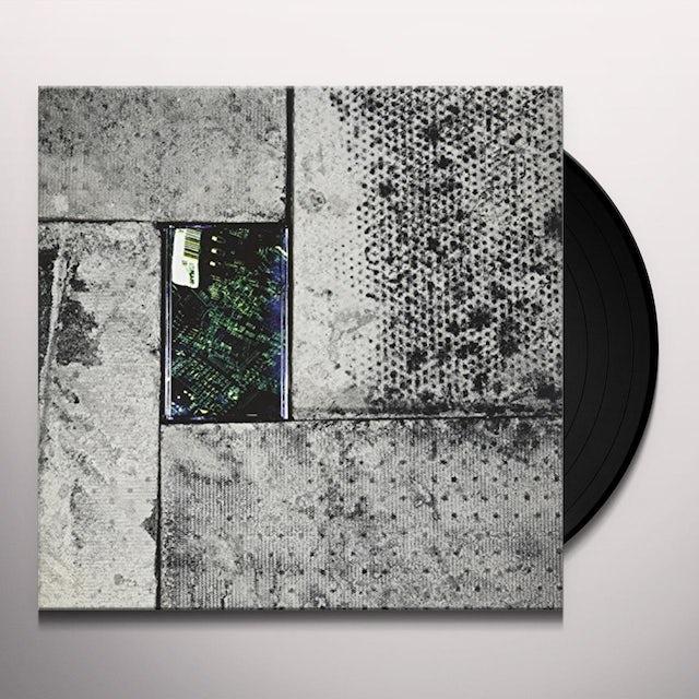 Lily MODERN MALAISE Vinyl Record