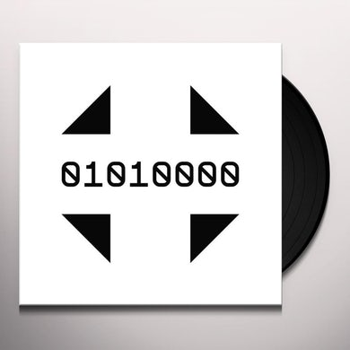 Datassette KESTREL MANOEUVRES IN THE DARK Vinyl Record
