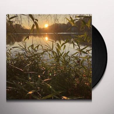 Greg Foat / James Thorpe PHOTOSYNTHESIS Vinyl Record