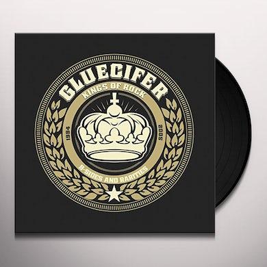 Gluecifer B-SIDES & RARITIES 1994-2005 Vinyl Record