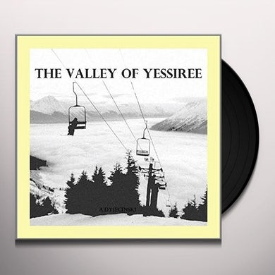 A. Dyjecinski VALLEY OF YESSIREE Vinyl Record