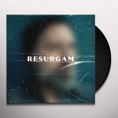 Fink RESURGAM Vinyl Record