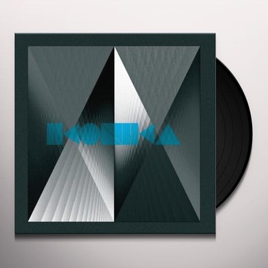 Ikonika IKONOKLAST EP [ INCL. FUNKINEVEN & J.O.H. MIXES ] Vinyl Record