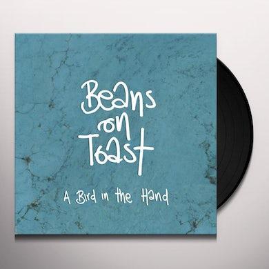 Beans On Toast BIRD IN THE HAND Vinyl Record