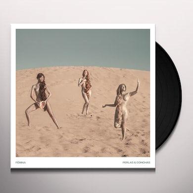 Femina PERLAS & CONCHAS Vinyl Record