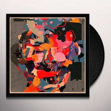 CLAP CLAP LIQUID PORTRAITS Vinyl Record