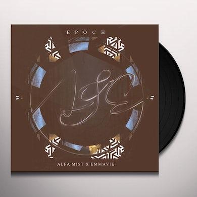 Emmavie Alfa Mist EPOCH Vinyl Record